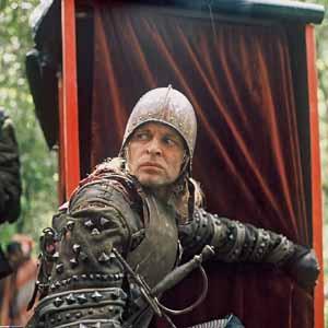 Klaus Kinski es Lope de Aguirre