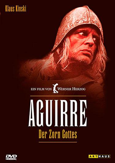 Aguirre La Cólera de Dios