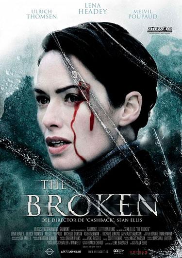 the broken lena heady