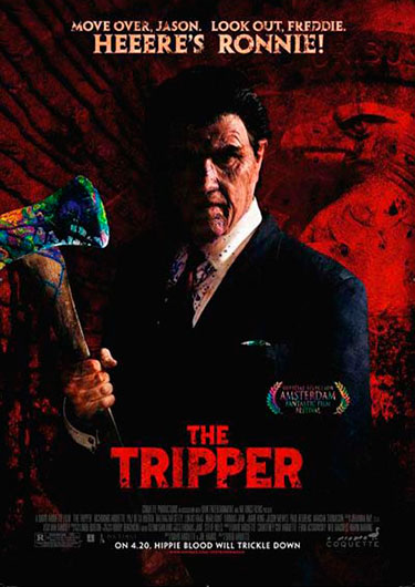 the tripper el republicano