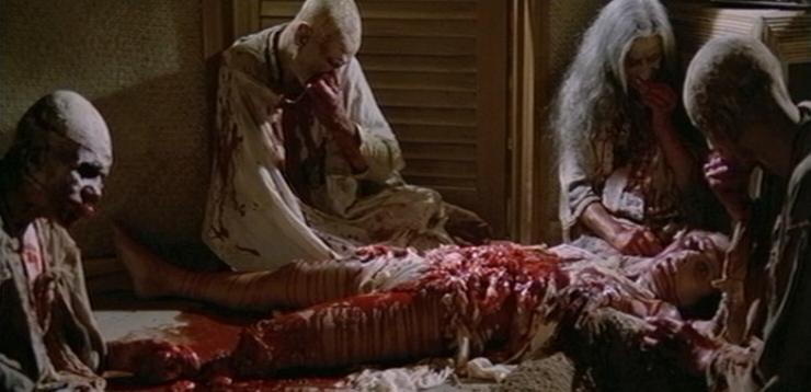 Lucio Fulci, el realizador de lo repulsivo zombi2