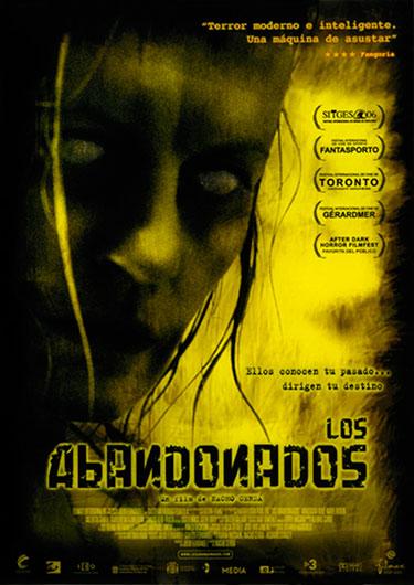 Los-Abandonados