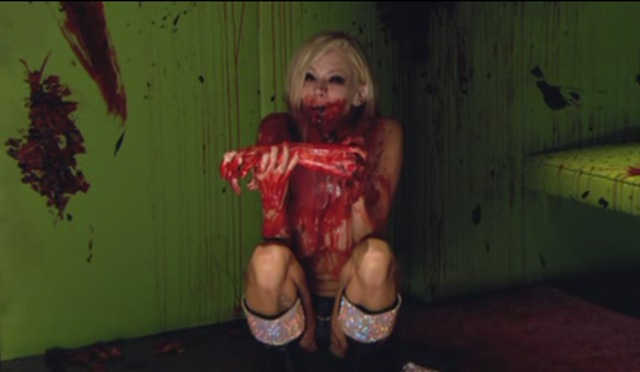 Jenna jameson zombie strippers - 5 10
