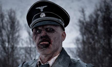 dead snow 2 Zombis Nazis (Dead Snow)