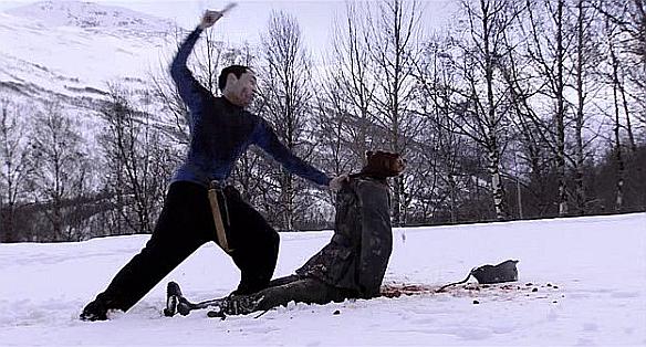 Zombis Nazis (Dead Snow) Zombis Nazis (Dead Snow)