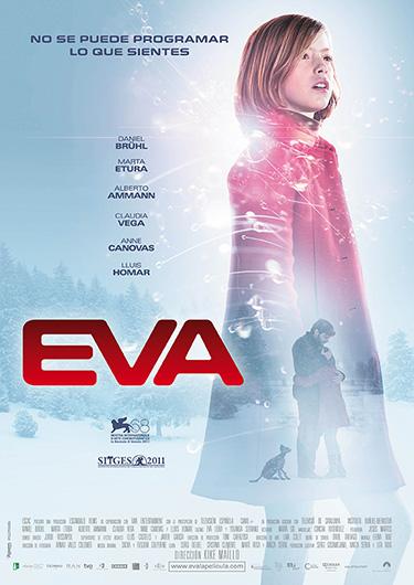 eva poster  Eva eva poster