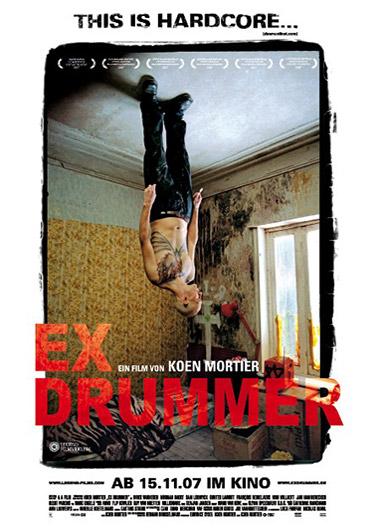 exdrummer-poster