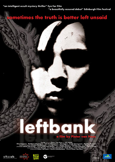 left bank poster
