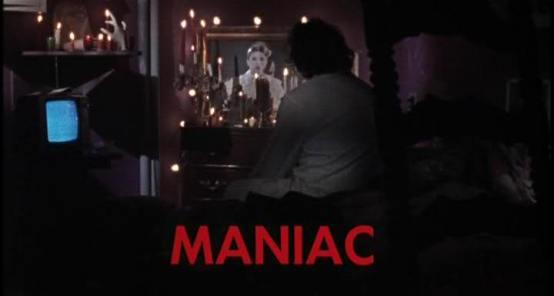 Maniac Maniac maniac 1