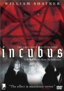 El Íncubo (Incubus)