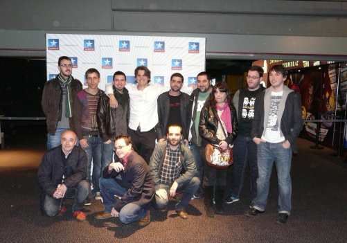 CORTÓPOLIS, la gran fiesta del cortometraje