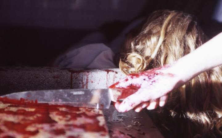 La Angustia del Miedo (Angst) La Angustia del Miedo (Angst) escarnio 4