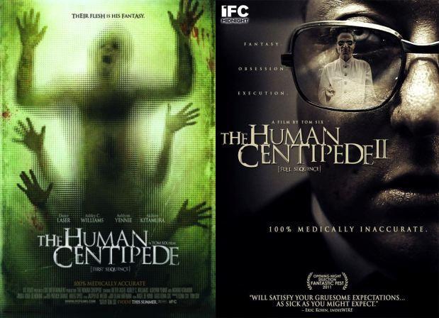 """El viernes comienza el rodaje de """"The Human Centipede 3"""" Human-centipede-poster"""