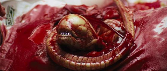 Alien 1979 Ridley Scott