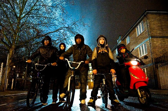 Attack The Block Attack The Block attack the block 2