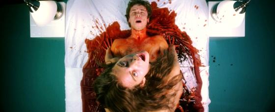 SITGES 2012 y las nuevas tendencias en el cine de terror SITGES 2012 y las nuevas tendencias en el cine de terror excision
