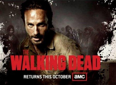 "Primer episodio - Tercera temporada ""The Walking Dead"" (peligro spoilers)"