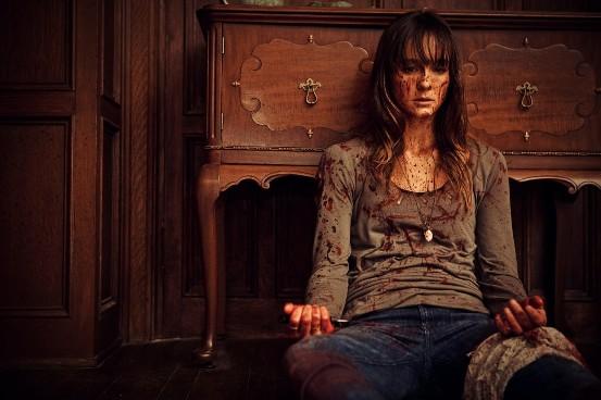 SITGES 2012 y las nuevas tendencias en el cine de terror SITGES 2012 y las nuevas tendencias en el cine de terror youre next