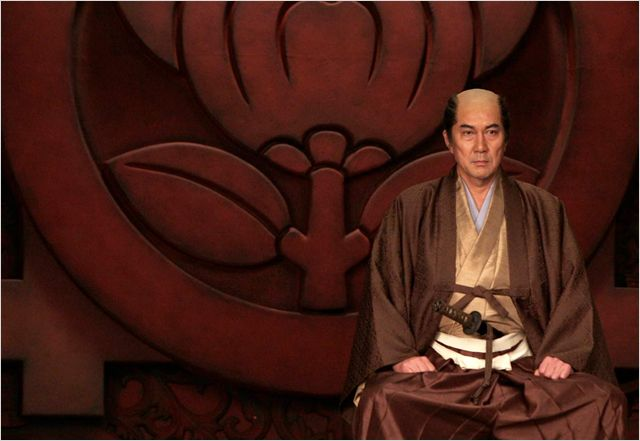 Hara-Kiri Hara-Kiri (2012) hara kiri 3