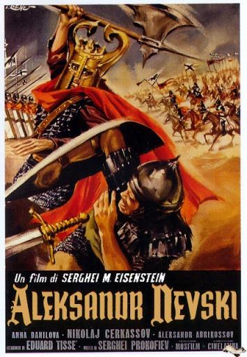 alexander_nevsky_poster