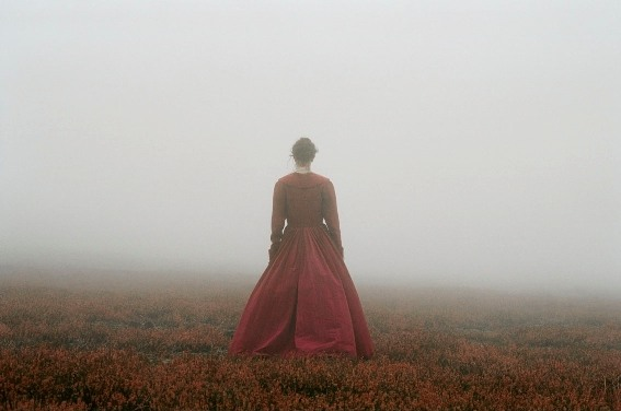 wuthering heights cumbres borrascosas