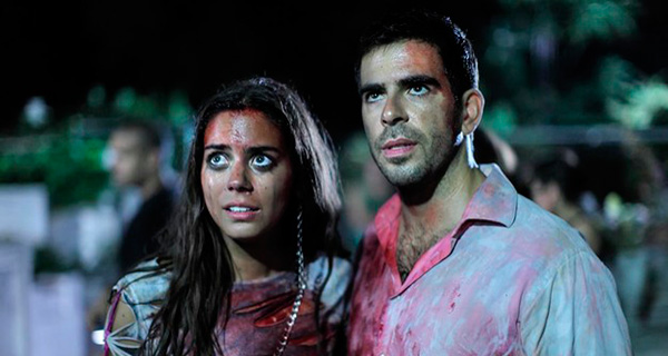 eli roth the green inferno sitges 2013