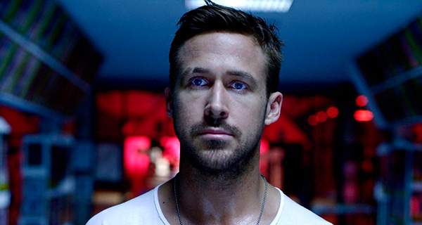 ONLY GOD FORGIVES sitges 2013
