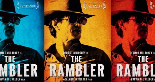 dermot mulroney  en the rambler