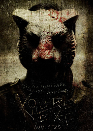 you´re next poster