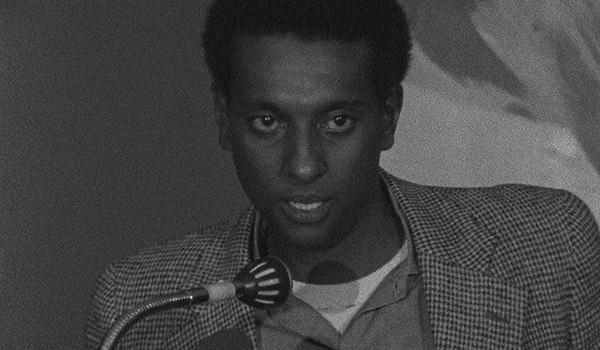 Stokely Carmichael en The Black Power Mixtape 1967-1975