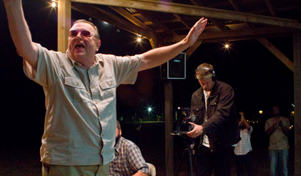 the sacrament por ti west