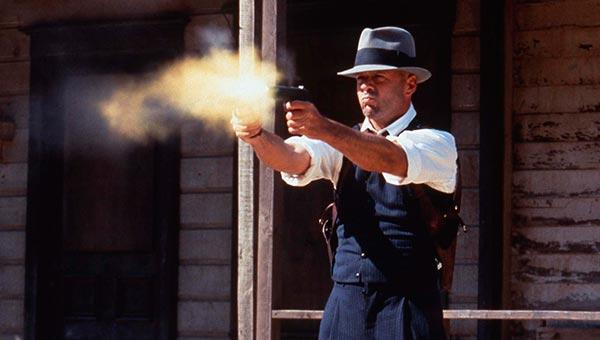 El Ultimo Hombre Bruce Willis