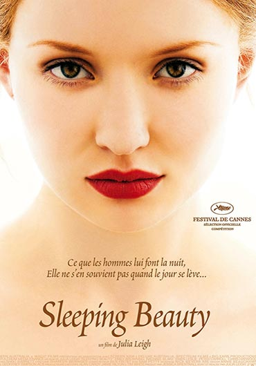 sleeping beauty 2011 poster