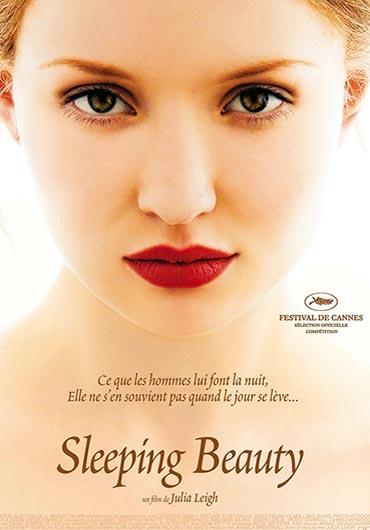 sleeping beauty 2011 poster