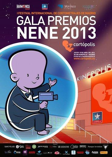 poster_gala premios nene