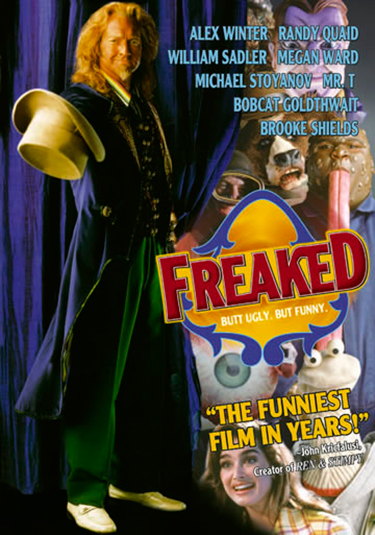 freaked-poster