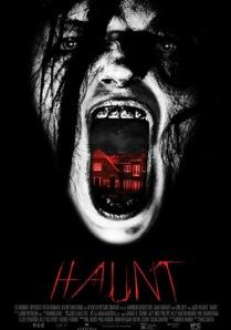 Haunt-poster festival nocturna 2014 Festival Nocturna 2014 haunt poster