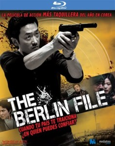the berlin file bluray cameo